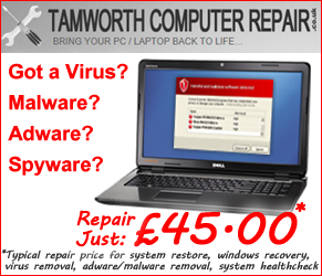 PC Computer Repairs